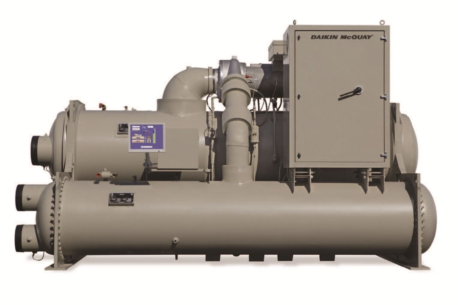 chiller14 trane water cooled chiller with heat recovery buckeyebride com  at bayanpartner.co