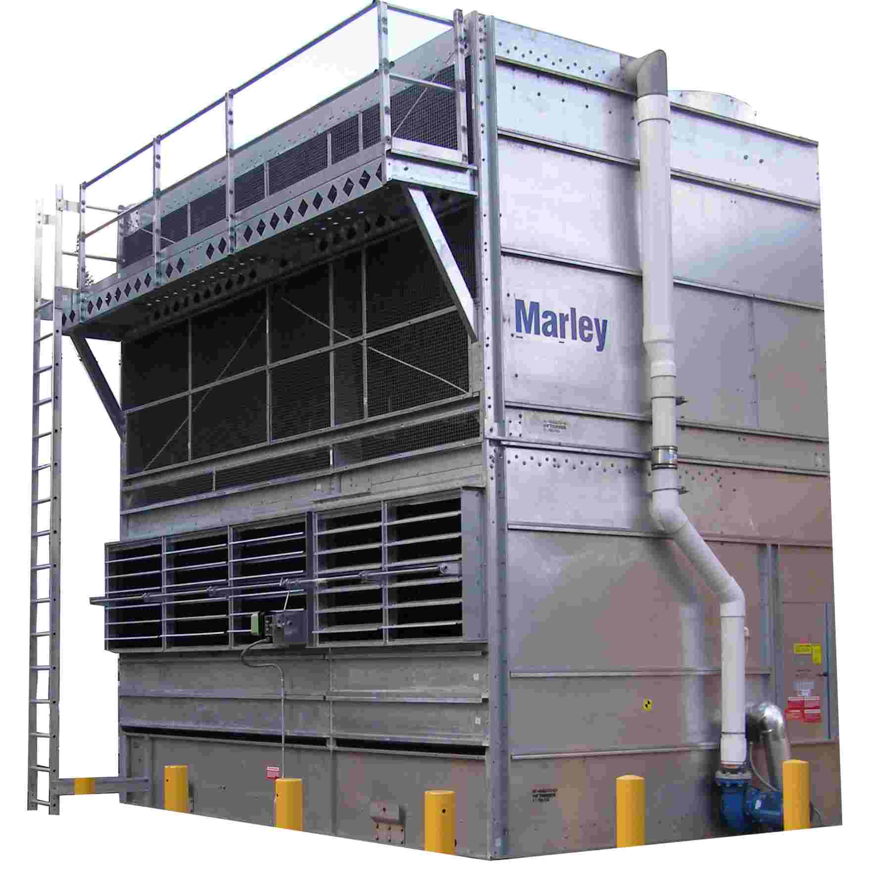 Industrial Cooling Towers : California industrial refrigeration machines hour